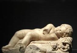 Eros dormido